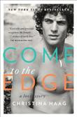 Cover art for COME TO THE EDGE
