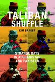 Cover art for THE TALIBAN SHUFFLE