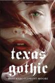Cover art for TEXAS GOTHIC