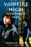 Cover art for VAMPIRE HIGH: SOPHOMORE YEAR