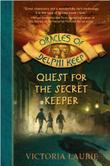 Cover art for QUEST FOR THE SECRET KEEPER