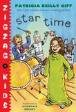 Cover art for STAR TIME