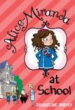 Cover art for ALICE-MIRANDA AT SCHOOL