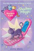 Cover art for SHADOW MAGIC