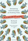 SWIMMING WITH PIRANHAS AT FEEDING TIME