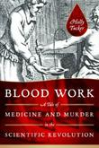Cover art for BLOOD WORK