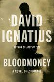Cover art for BLOODMONEY