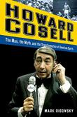 Cover art for HOWARD COSELL