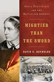 Cover art for MIGHTIER THAN THE SWORD