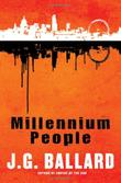 Cover art for MILLENNIUM PEOPLE