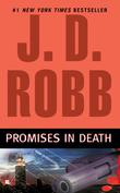 PROMISES IN DEATH by J.D. Robb
