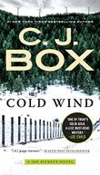 COLD WIND by C.J. Box