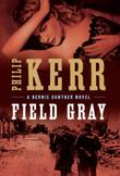 Cover art for FIELD GRAY