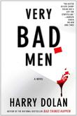 Cover art for VERY BAD MEN