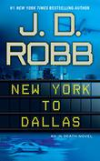Cover art for NEW YORK TO DALLAS