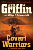 COVERT WARRIORS by W.E.B. Griffin