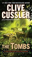 THE TOMBS by Clive Cussler