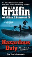 HAZARDOUS DUTY by W.E.B. Griffin