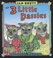 THREE LITTLE DASSIES by Jan Brett