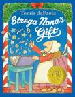 Cover art for STREGA NONA'S GIFT