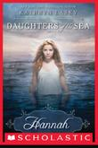 DAUGHTERS OF THE SEA by Kathryn Lasky