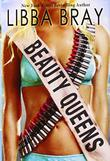 Cover art for BEAUTY QUEENS