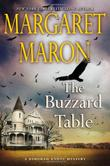 Cover art for THE BUZZARD TABLE