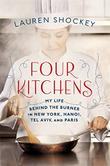 Cover art for FOUR KITCHENS