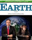 EARTH (THE BOOK) by Jon Stewart