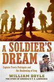 Cover art for A SOLDIER'S DREAM