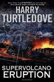 Cover art for SUPERVOLCANO: ERUPTION