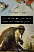 THE MONKEY'S VOYAGE by Alan de Queiroz