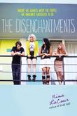 Cover art for THE DISENCHANTMENTS