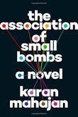 THE ASSOCIATION OF SMALL BOMBS by Karan Mahajan