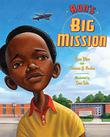 RON'S BIG MISSION by Rose Blue
