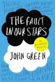 Cover art for THE FAULT IN OUR STARS
