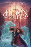 THE HIDDEN KNIFE