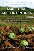 MORE THAN GOOD INTENTIONS by Dean Karlan