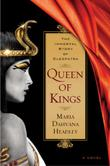 Cover art for QUEEN OF KINGS