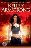 Cover art for SPELL BOUND
