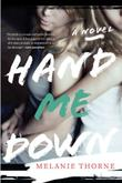 Cover art for HAND ME DOWN