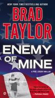 ENEMY OF MINE by Brad Taylor