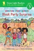 BLOCK PARTY SURPRISE