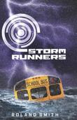Cover art for STORM RUNNERS