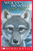 WOLVES OF THE BEYOND by Kathryn Lasky