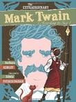 THE EXTRAORDINARY MARK TWAIN by Barbara Kerley