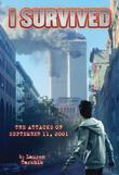 THE ATTACKS OF SEPTEMBER 11, 2001 by Lauren Tarshis