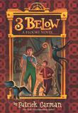 3 BELOW by Patrick Carman
