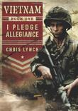 Cover art for I PLEDGE ALLEGIANCE