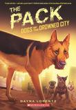 THE PACK by Dayna Lorentz
